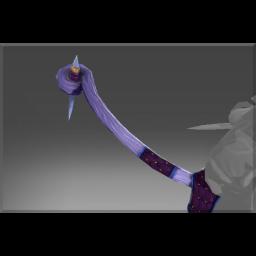 Frozen Slim Blade of the Tahlin Watch
