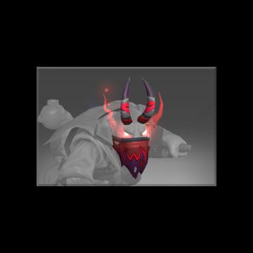 free dota2 item Horns of Monstrous Reprisal