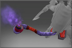 Smoke Bomb of Monstrous Reprisal