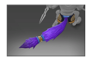 Frozen Bladebreaker Brush