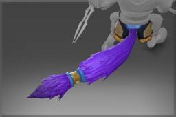 Auspicious Bladebreaker Brush