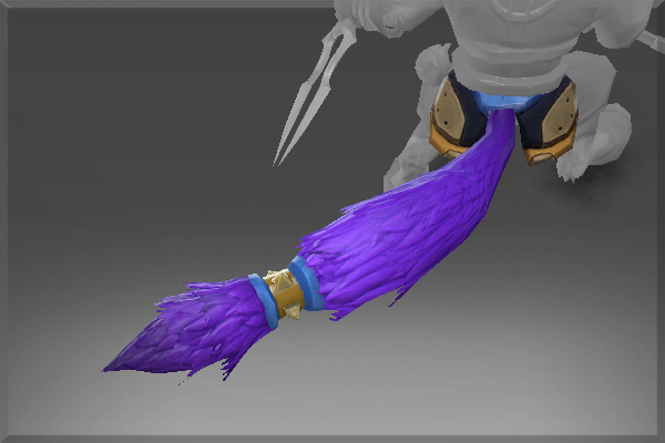 Cursed Bladebreaker Brush
