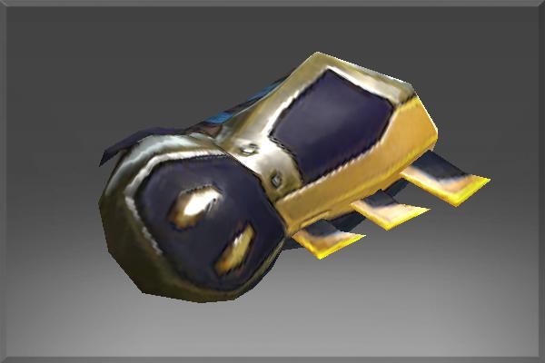 Bladebreaker Armguards Dota 2