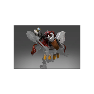 free dota2 item Inscribed Battletrap Armor