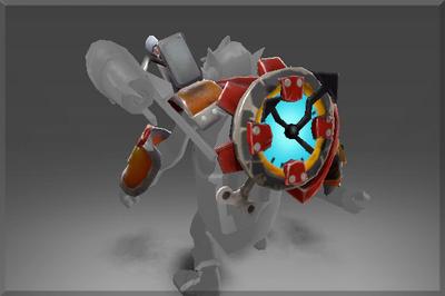 Genuine Artisan of Havoc Armor