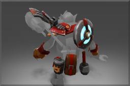 Clock Master's Survival Gear