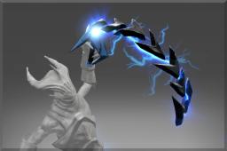 Inscribed Storm-Stealer's Whip
