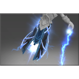 Auspicious Storm-Stealer's Belt