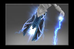 Cursed Storm Stealer S Belt