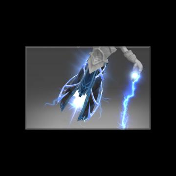 free dota2 item Auspicious Storm-Stealer's Belt