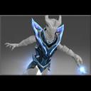 Frozen Storm-Stealer's Armor