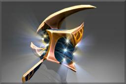 Golden Severing Crest