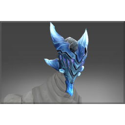 Heroic Helm of the Twisted Arc