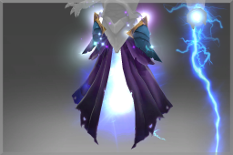 Skirt of the Guardian Construct