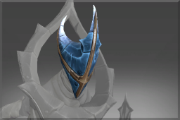 Mask of the Lightning Lord