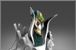Mask of the Gifted Jester
