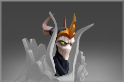 Mask of the Arcanist's Guise