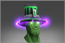 Hat of Fantoccini
