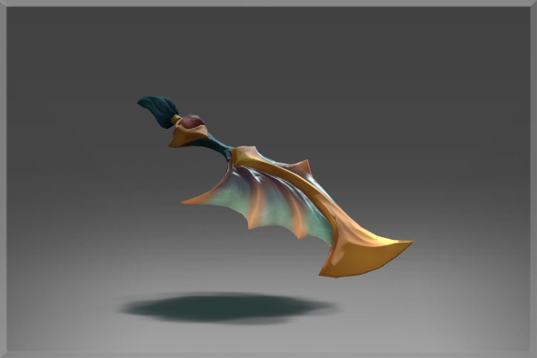 Blade of Prismatic Grace Dota 2