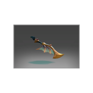 free dota2 item Infused Blade of Prismatic Grace
