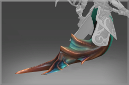 Tail of Prismatic Grace
