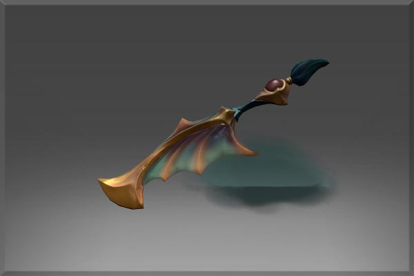 Offhand Blade of Prismatic Grace Dota 2