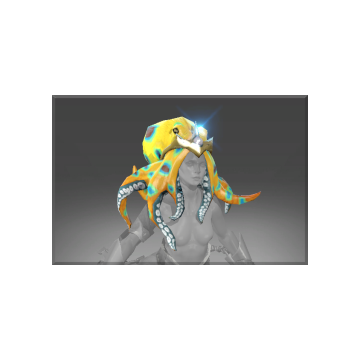free dota2 item The Crown of the Sea Empress