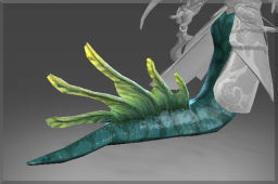 Auspicious Tail of the Slithereen Knight