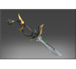 Vitality Blade of the Deep