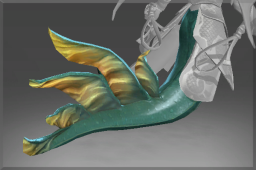 Tail Fins of the Slithereen Nobility