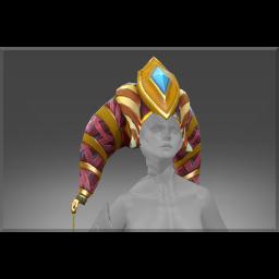 Heroic Headdress of the Slithereen Nobility