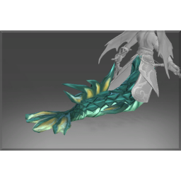 Corrupted Scales of the Consuming Tides