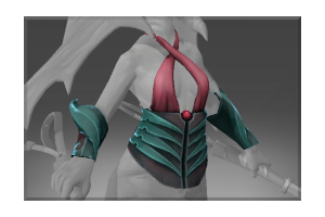Heroic Corset Of The Outcast