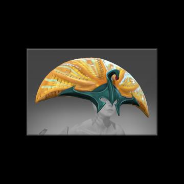 free dota2 item Auspicious Helm of the Outcast