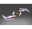 Glaive of the Silent Champion