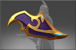 Shield of the Silent Champion