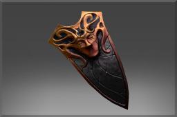 Shield of the Hazhadal Magebreaker