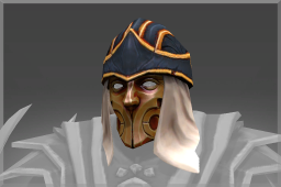 Mask of the Hazhadal Magebreaker