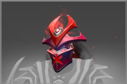 Dam'arakan Muzzle of the Crimson Witness