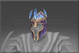 Helmet of the Tribunal