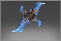 Glaive of Eternal Night