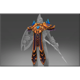 Corrupted Tunic of Aeol Drias