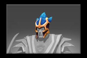 Inscribed Headgear Of Aeol Drias