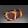Inscribed Bracers of Aeol Drias