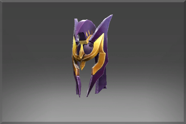 Prow of the Final Utterance