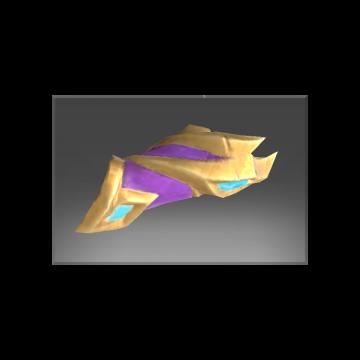 free dota2 item Frozen Bracers of the Silent Guardian