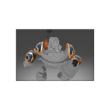 free dota2 item Inscribed Actuator of the Steamcutter