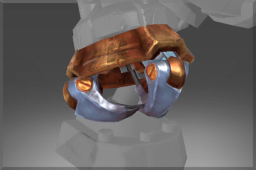Inscribed Claw of the Stumpgrinder