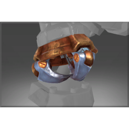Corrupted Claw of the Stumpgrinder