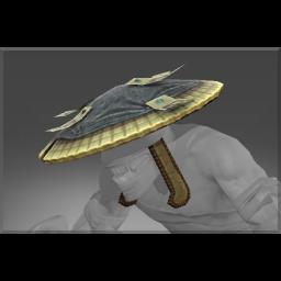 Frozen Mysterious Vagabond's Hat